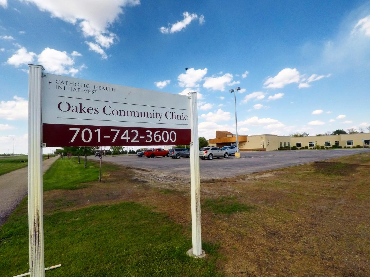 Oakes Community Clinic