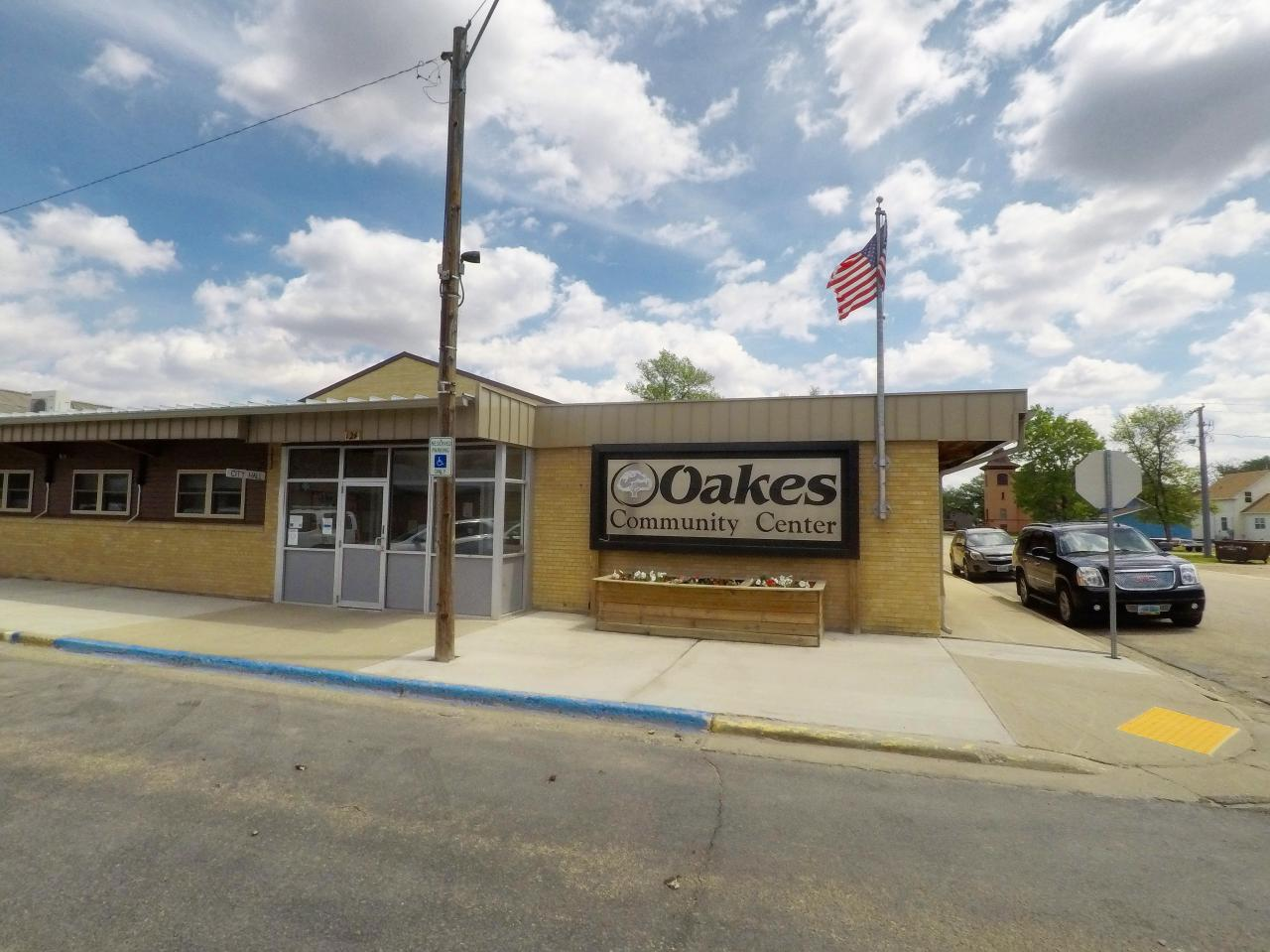 Oakes Community Center