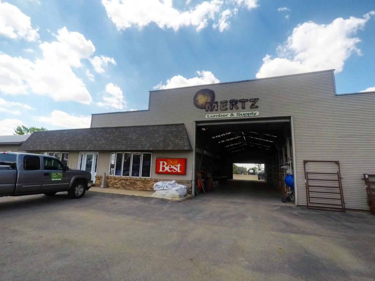 Mertz Lumber & Supply